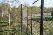 Садовые ворота и калитки от производителя!
