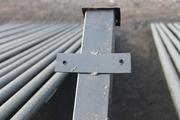 Столбы металлические с бесплатной доставкой на дом по всей рб